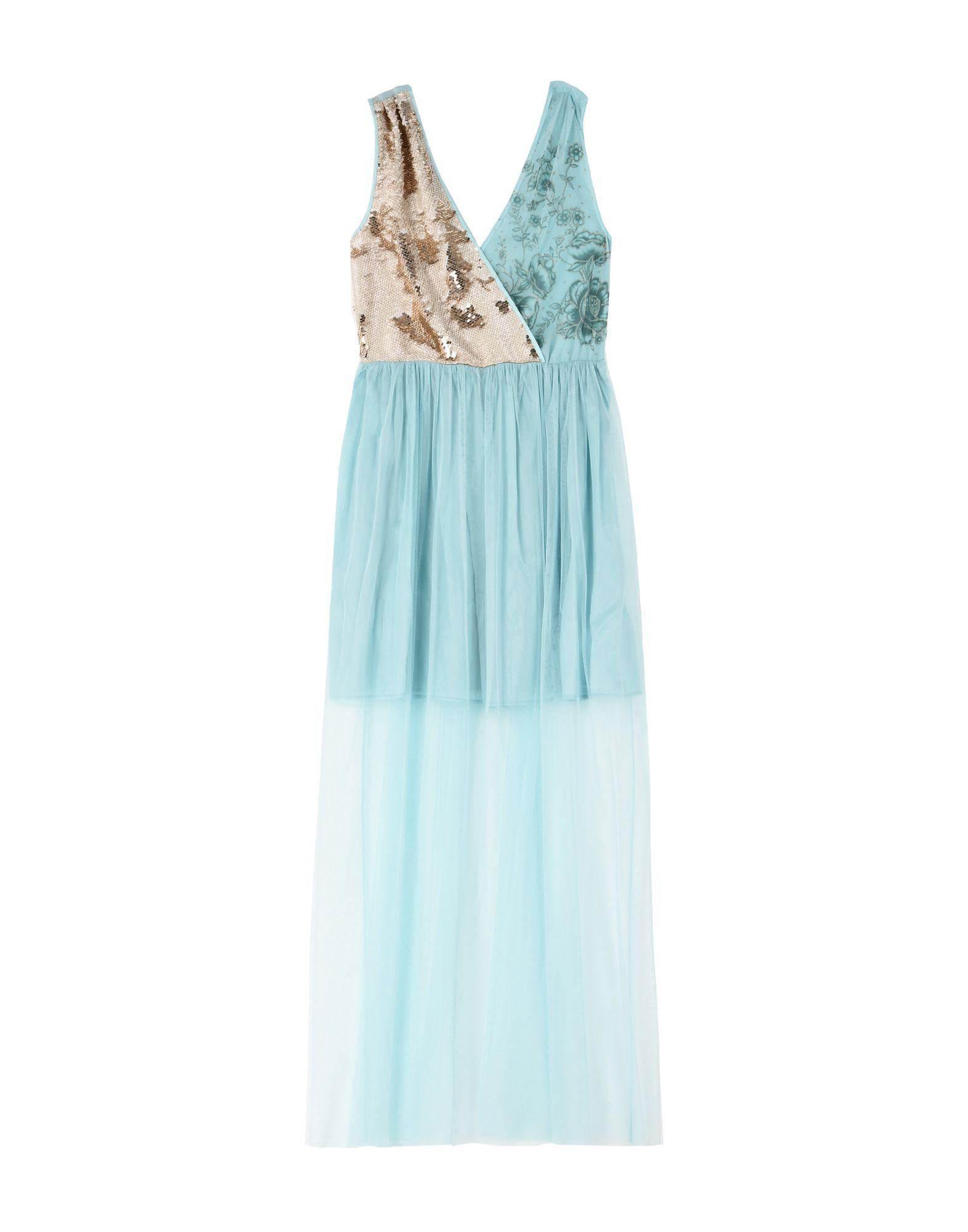TRESOPHIE Длинное платье платье tresophie tresophie tr024ewvfb76