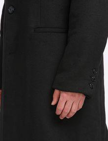 ARMANI EXCHANGE TAILORED WOOL TOPCOAT Coat Man e