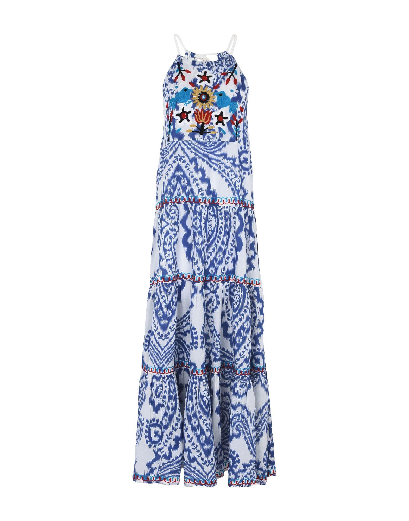 ADA KAMARA Длинное платье строительный уровень ada titan 60 plus
