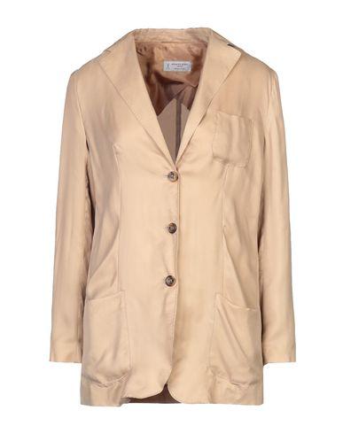 Купить Женский пиджак ALBERTO BIANI цвет песочный