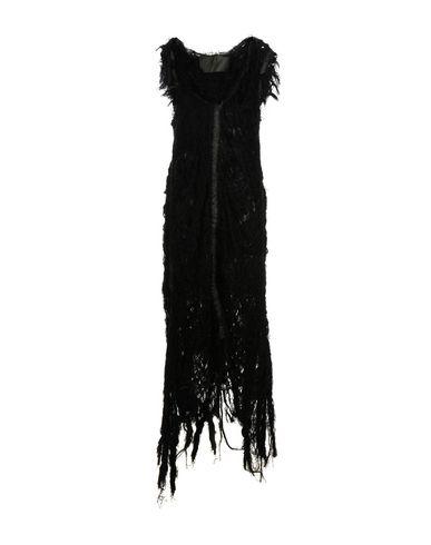 Платье до колена от MATTEO THIELA