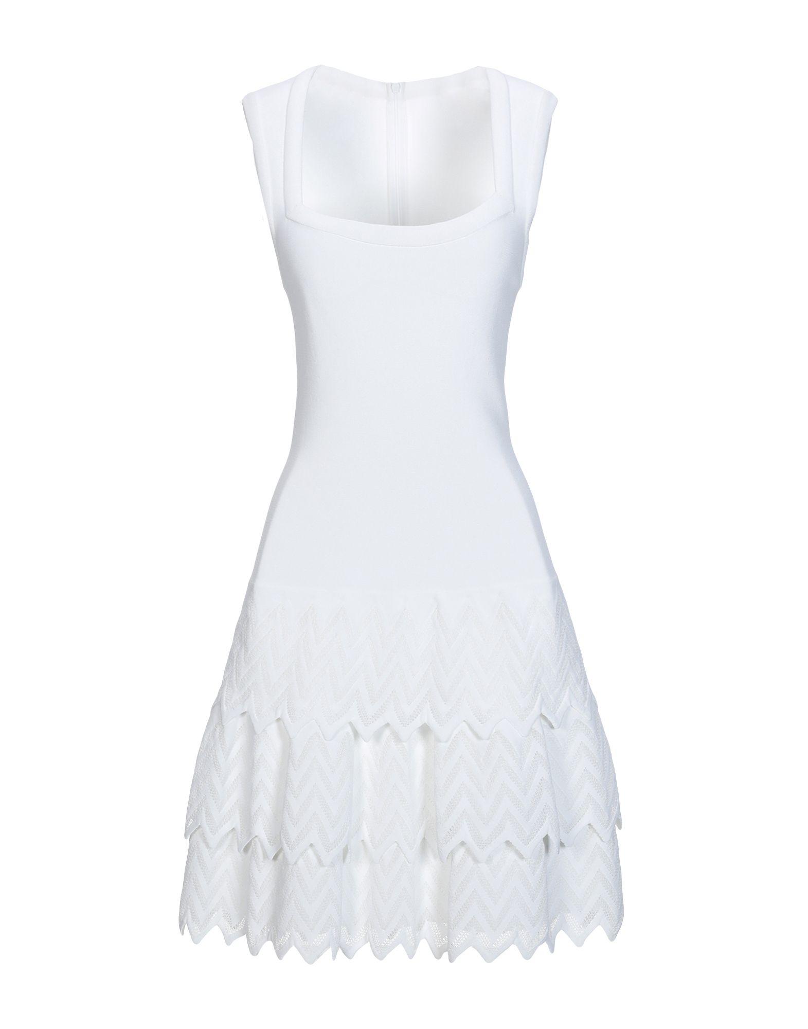 ALAÏA Короткое платье