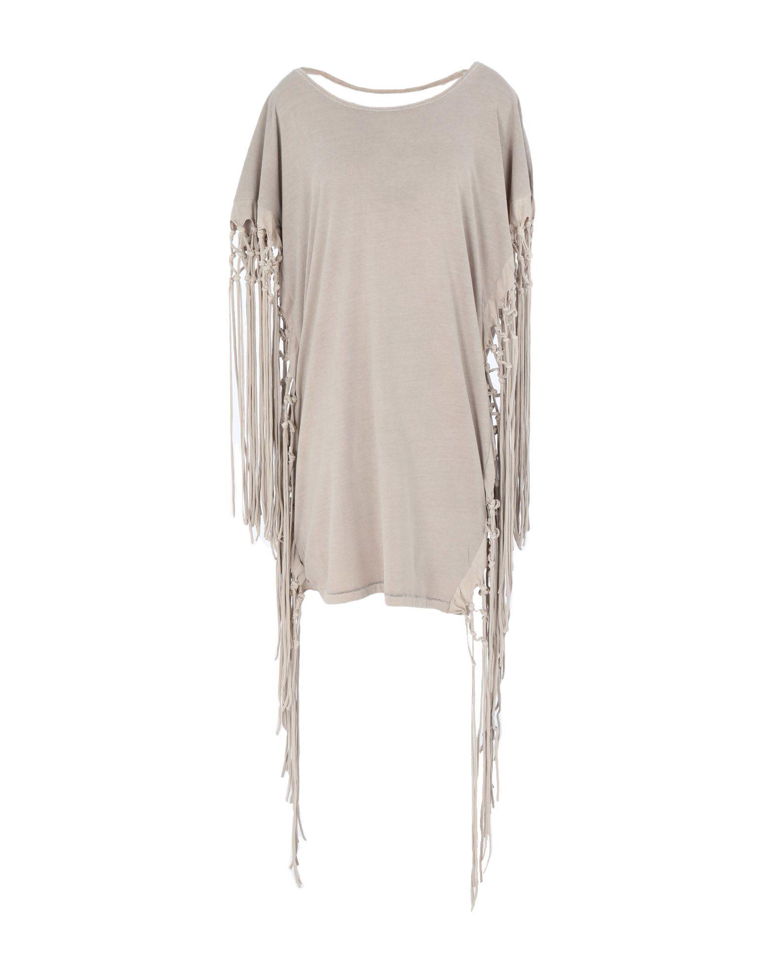 PATRIZIA PEPE Короткое платье цена 2017