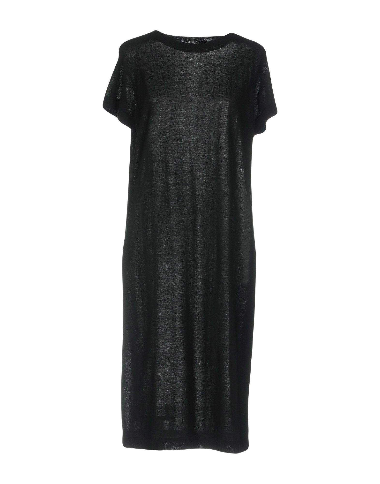 где купить ANNAPURNA Платье до колена по лучшей цене