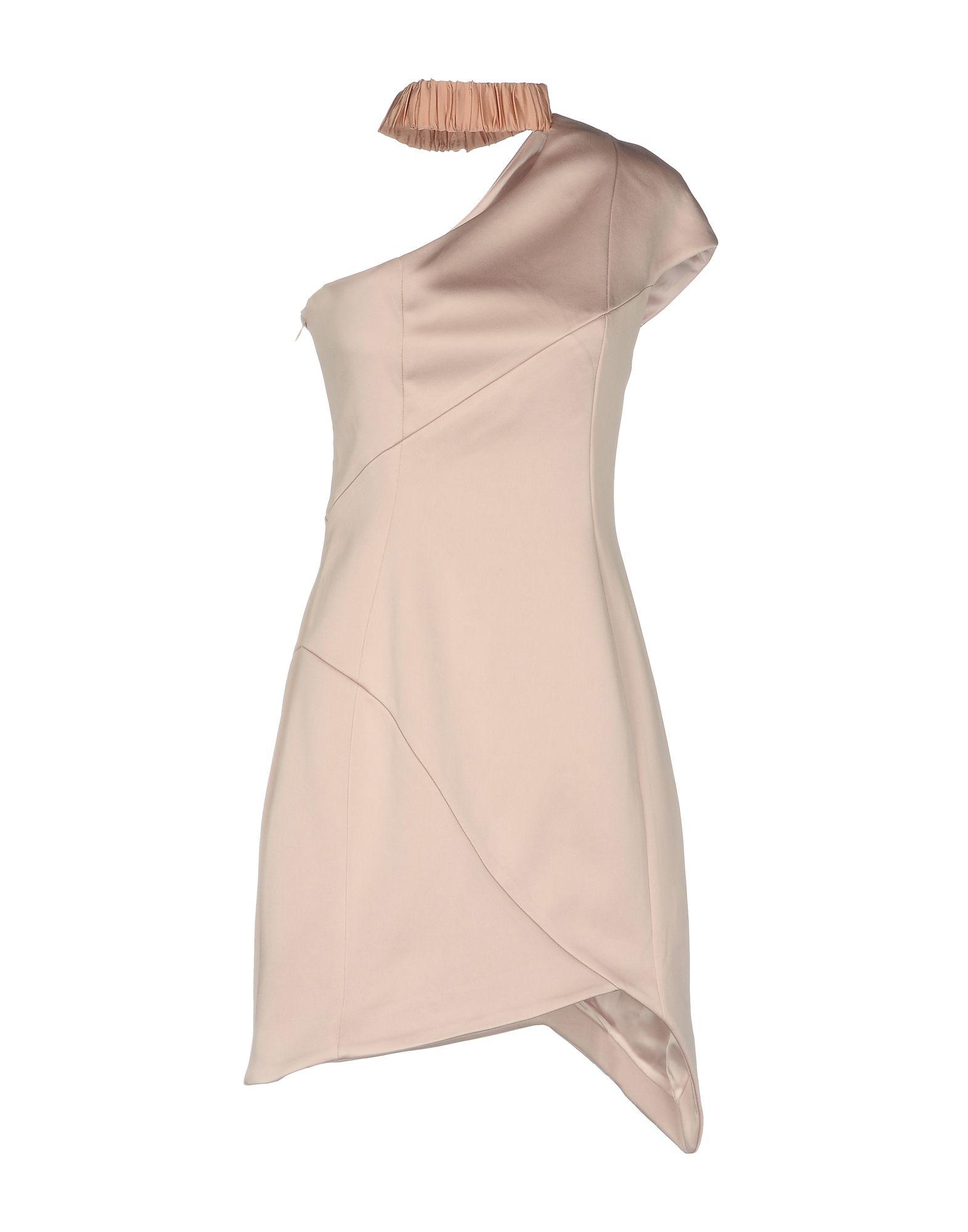 MISHA Короткое платье