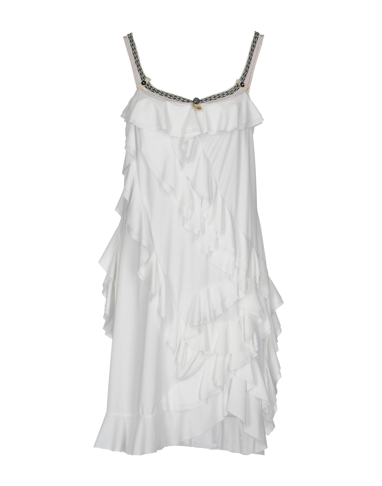 TRICOT CHIC Короткое платье платье tricot chic tricot chic tr023ewpua84