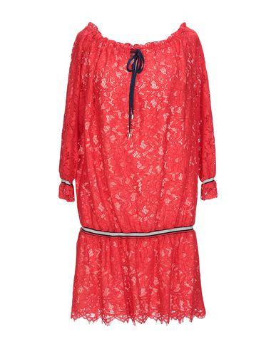 Короткое платье SCEE BY TWIN-SET