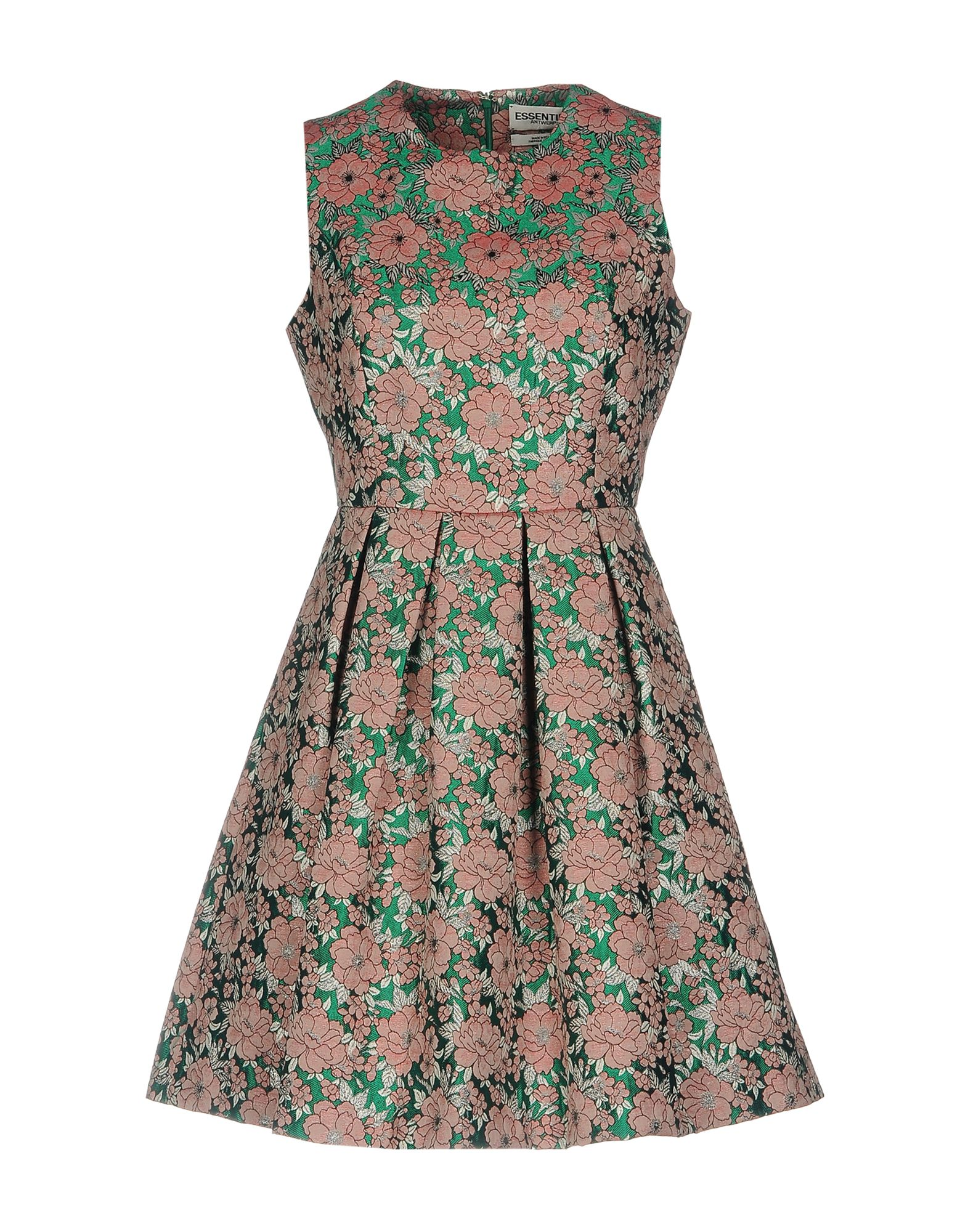 Essentiel Antwerp SHORT DRESSES