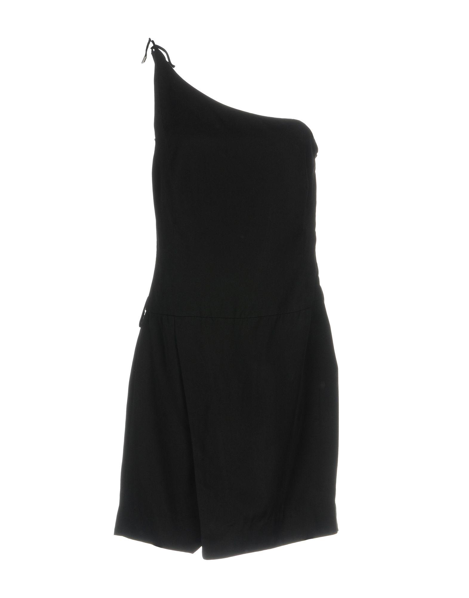 PAIGE Короткое платье цена 2017