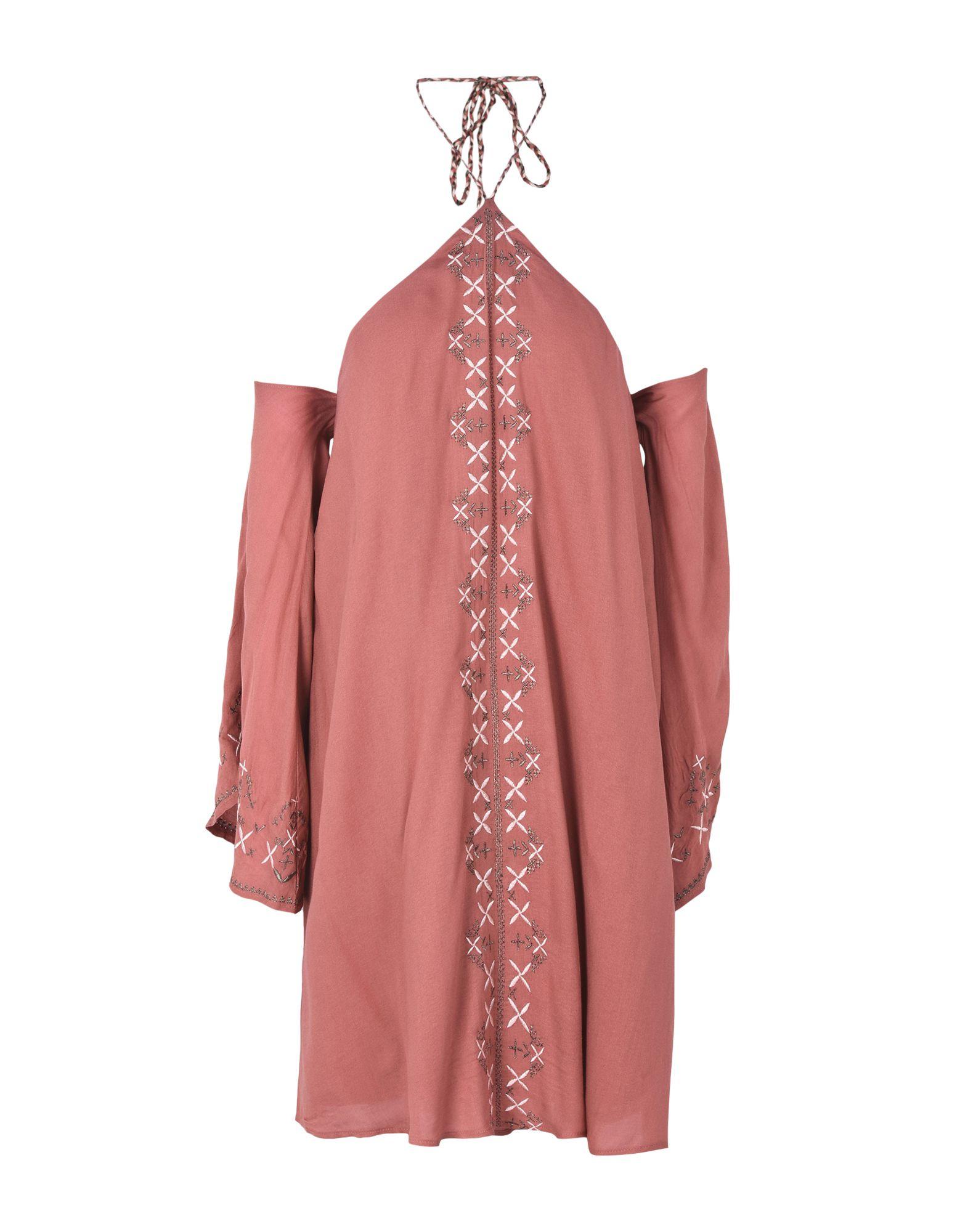 TJD™ Платье до колена joanne vanden avenne платье до колена