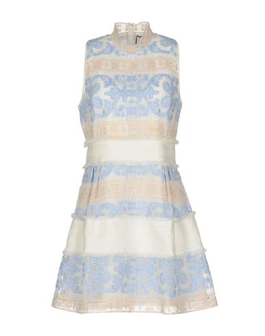 Короткое платье от ALEXIS