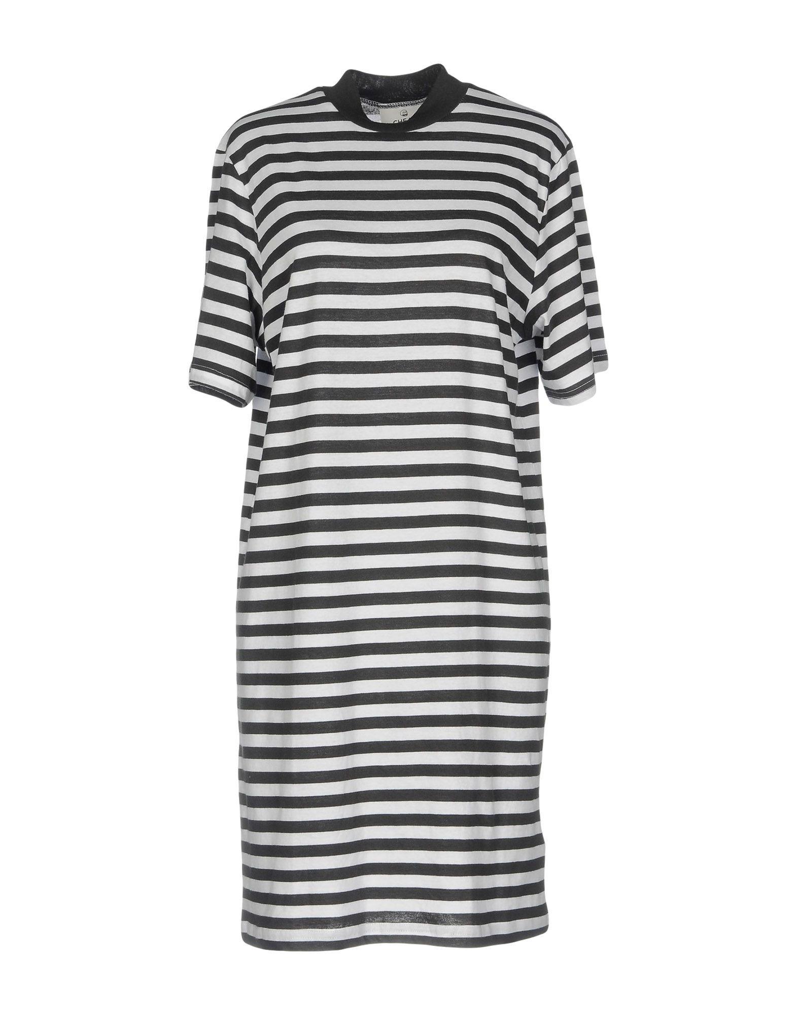 CHEAP MONDAY Короткое платье cheap monday короткое платье