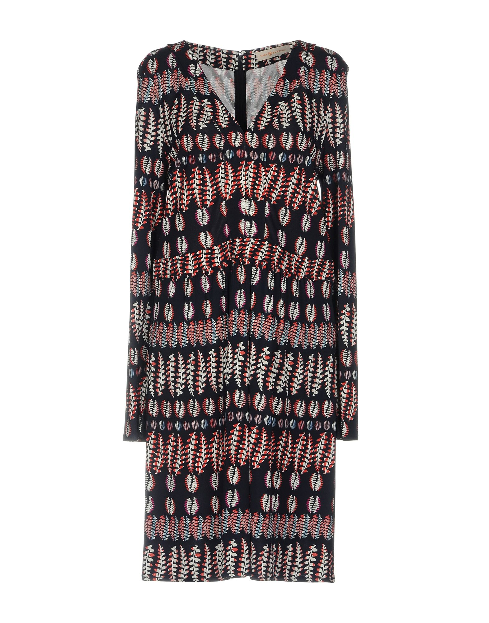 TORY BURCH Короткое платье цена 2017