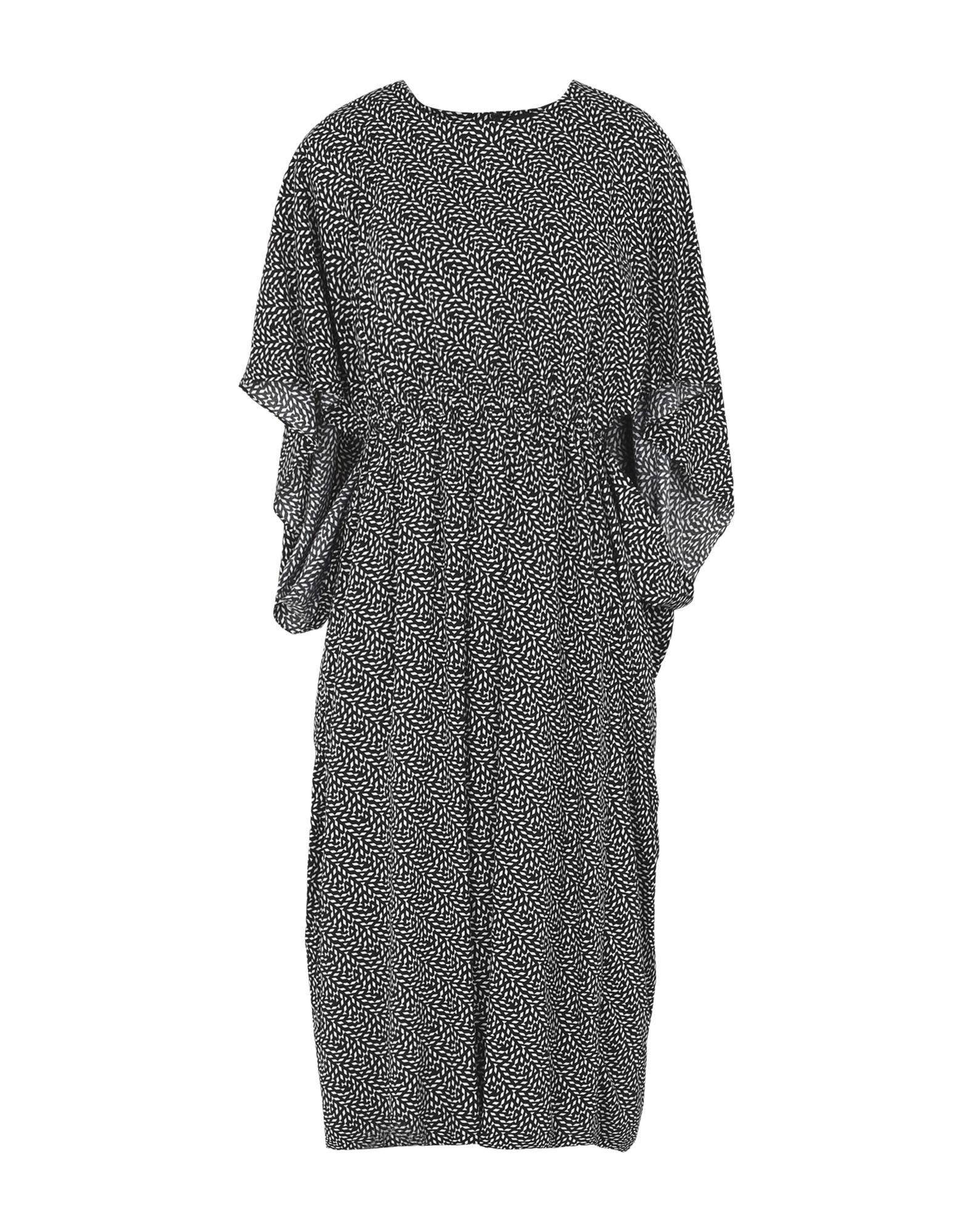 STEFFEN SCHRAUT Платье длиной 3/4 steffen schraut короткое платье