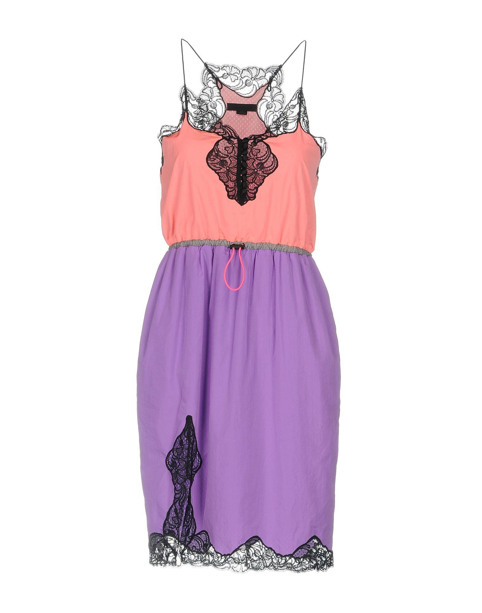 ALEXANDER WANG Короткое платье alexander wang короткое платье
