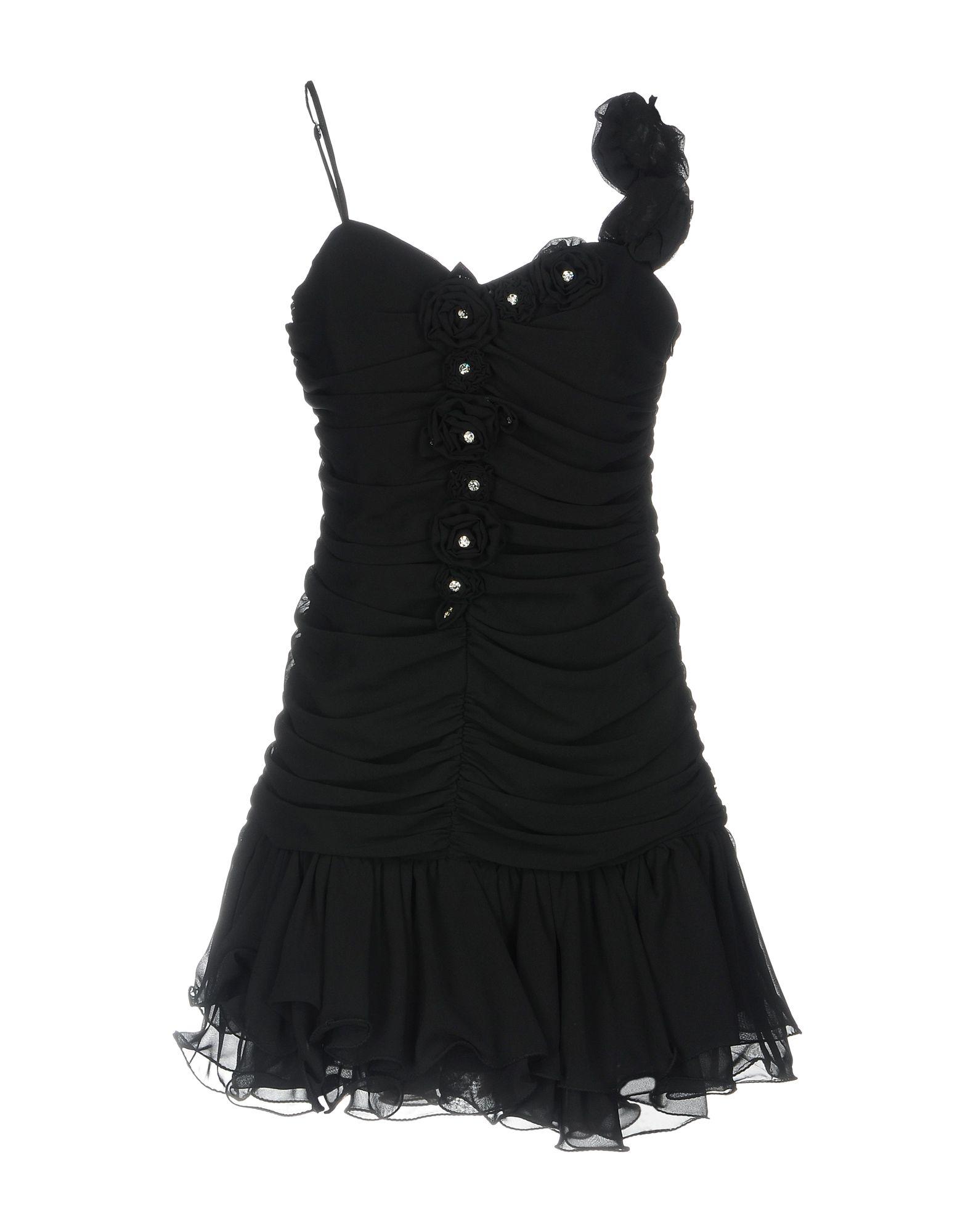 цена GAIA Короткое платье онлайн в 2017 году