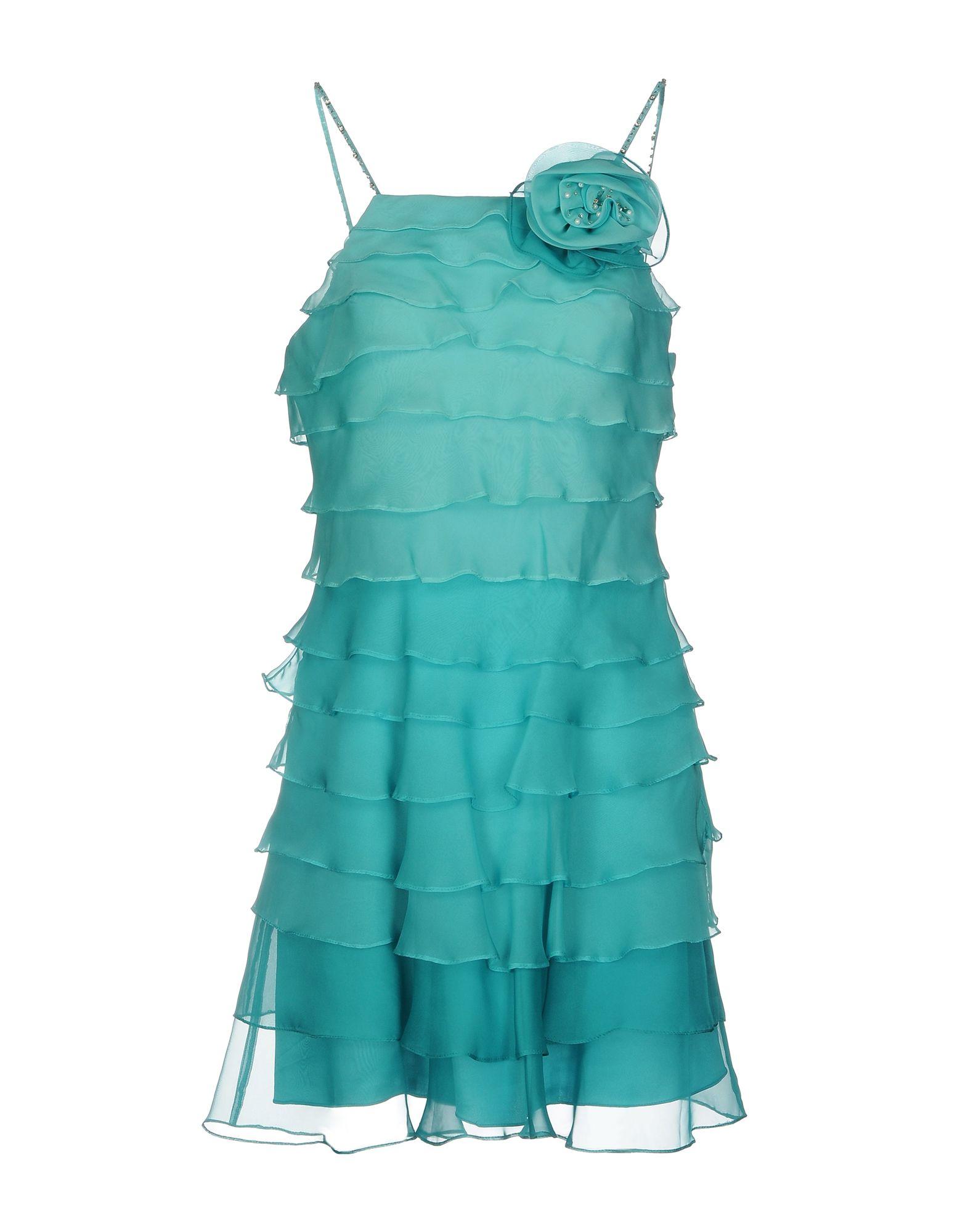 GAIA Платье до колена