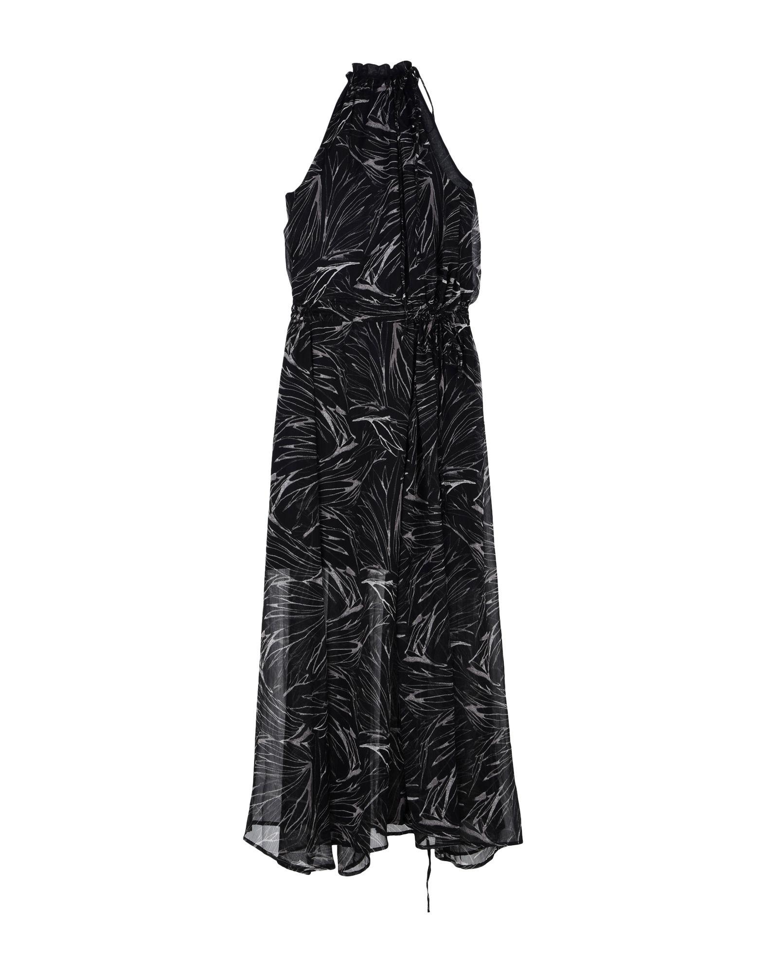 GARCIA JEANS Длинное платье pedro garcia garcia en agosto del 77 nacias tu nivel intermedio 2