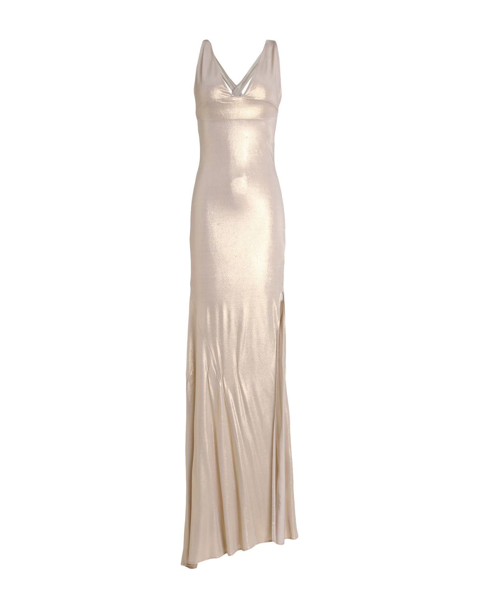 купить GUESS BY MARCIANO Длинное платье по цене 14250 рублей