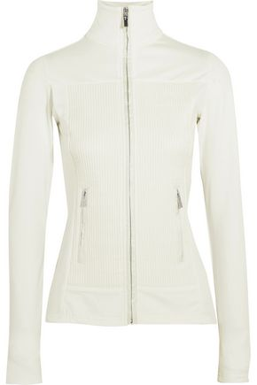 FUSALP Paneled shell jacket