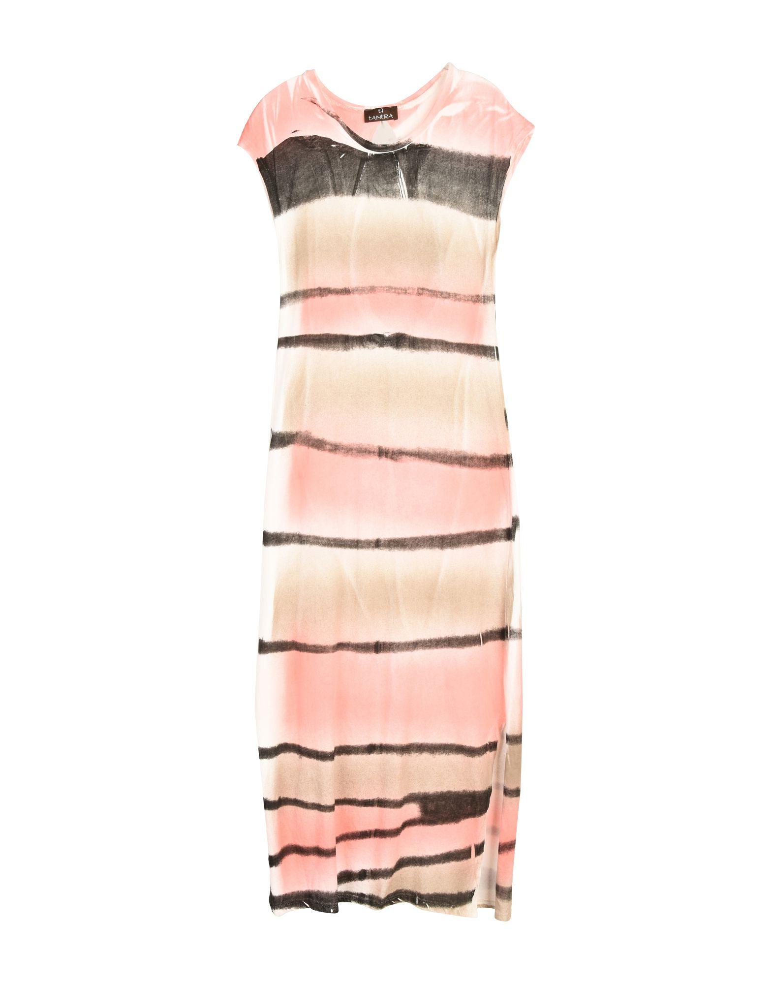 TANTRA Платье длиной 3/4 lisa corti платье длиной 3 4