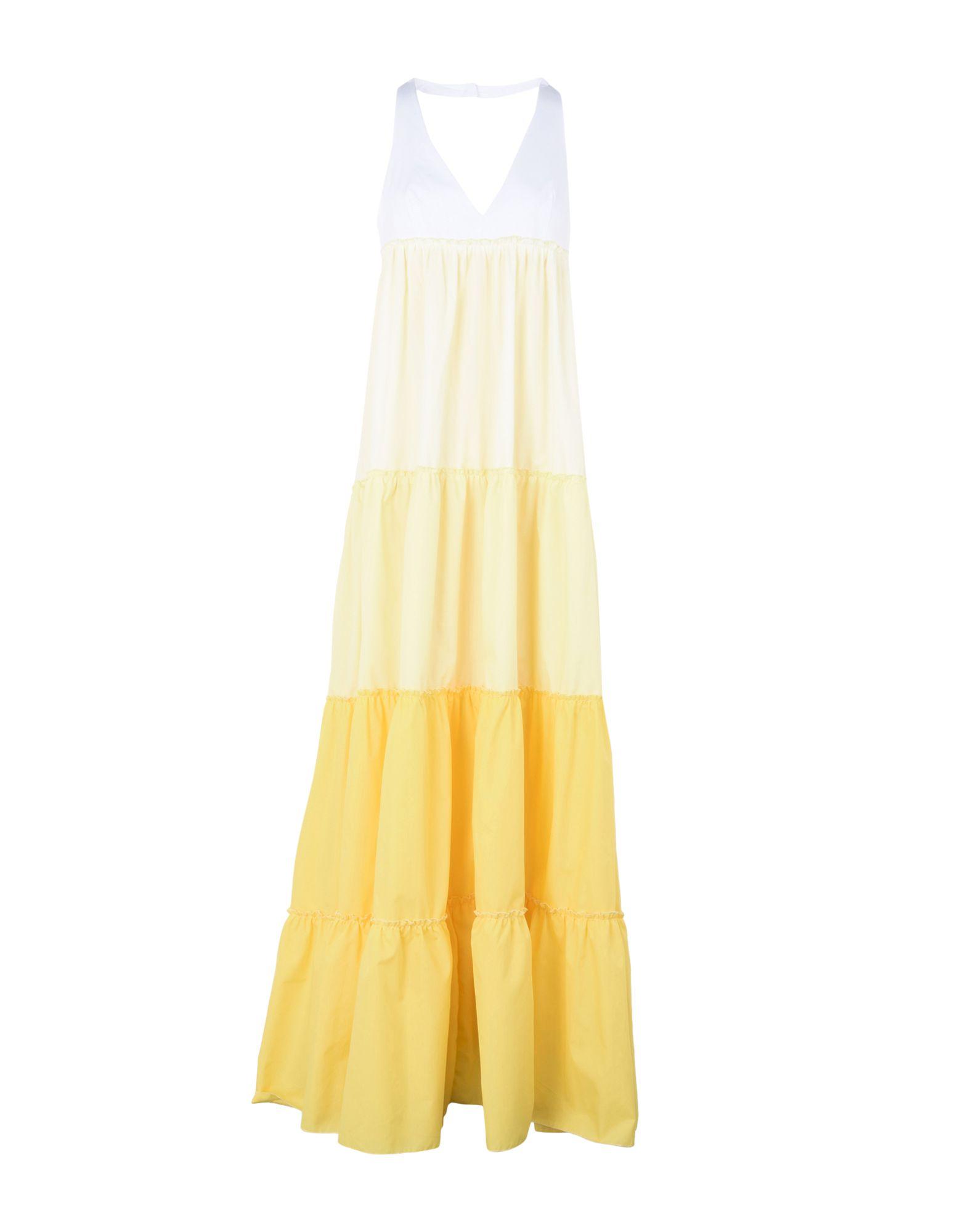 LEITMOTIV Длинное платье leitmotiv мини юбка