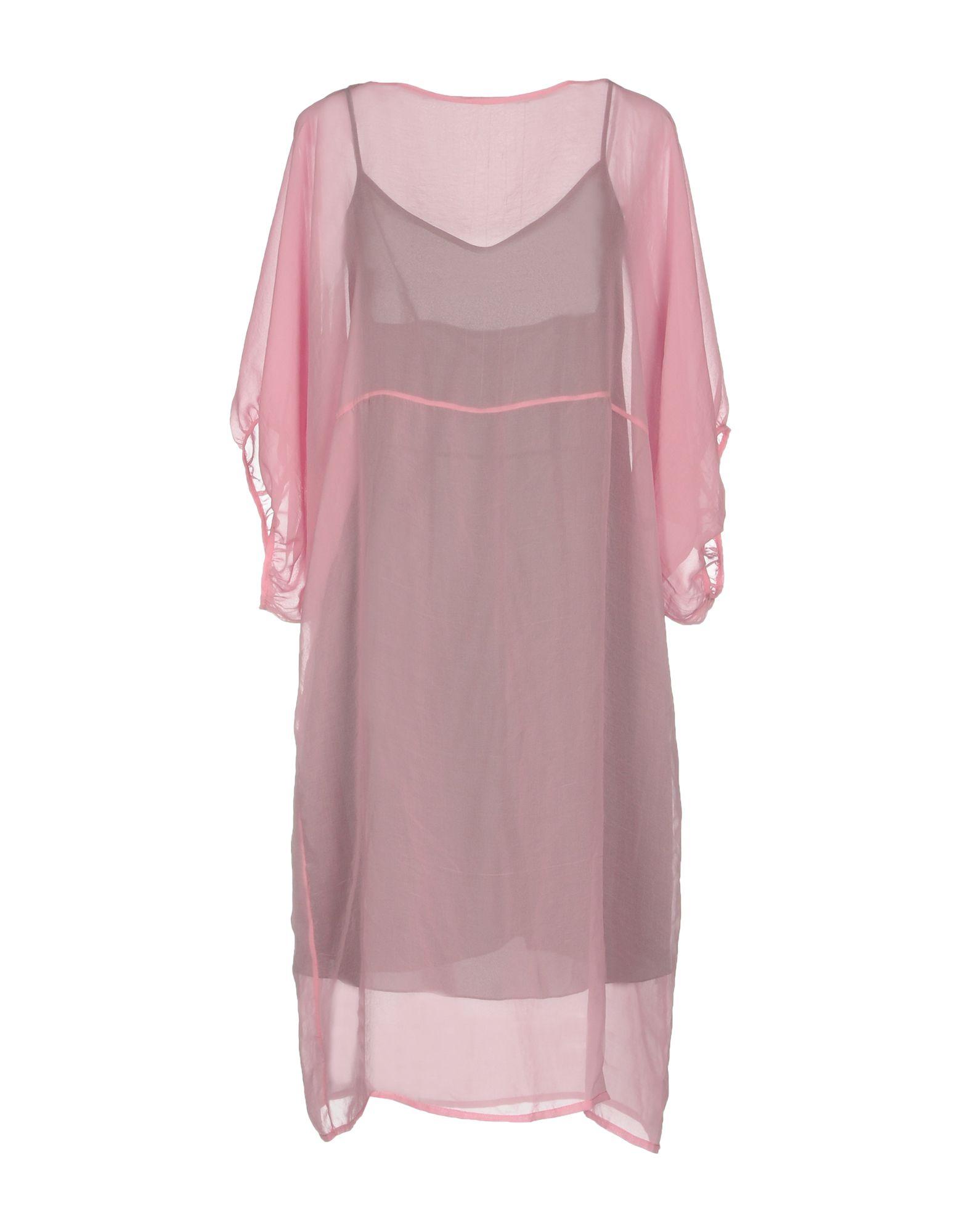 MAISON LAVINIATURRA Короткое платье maison laviniaturra платье до колена