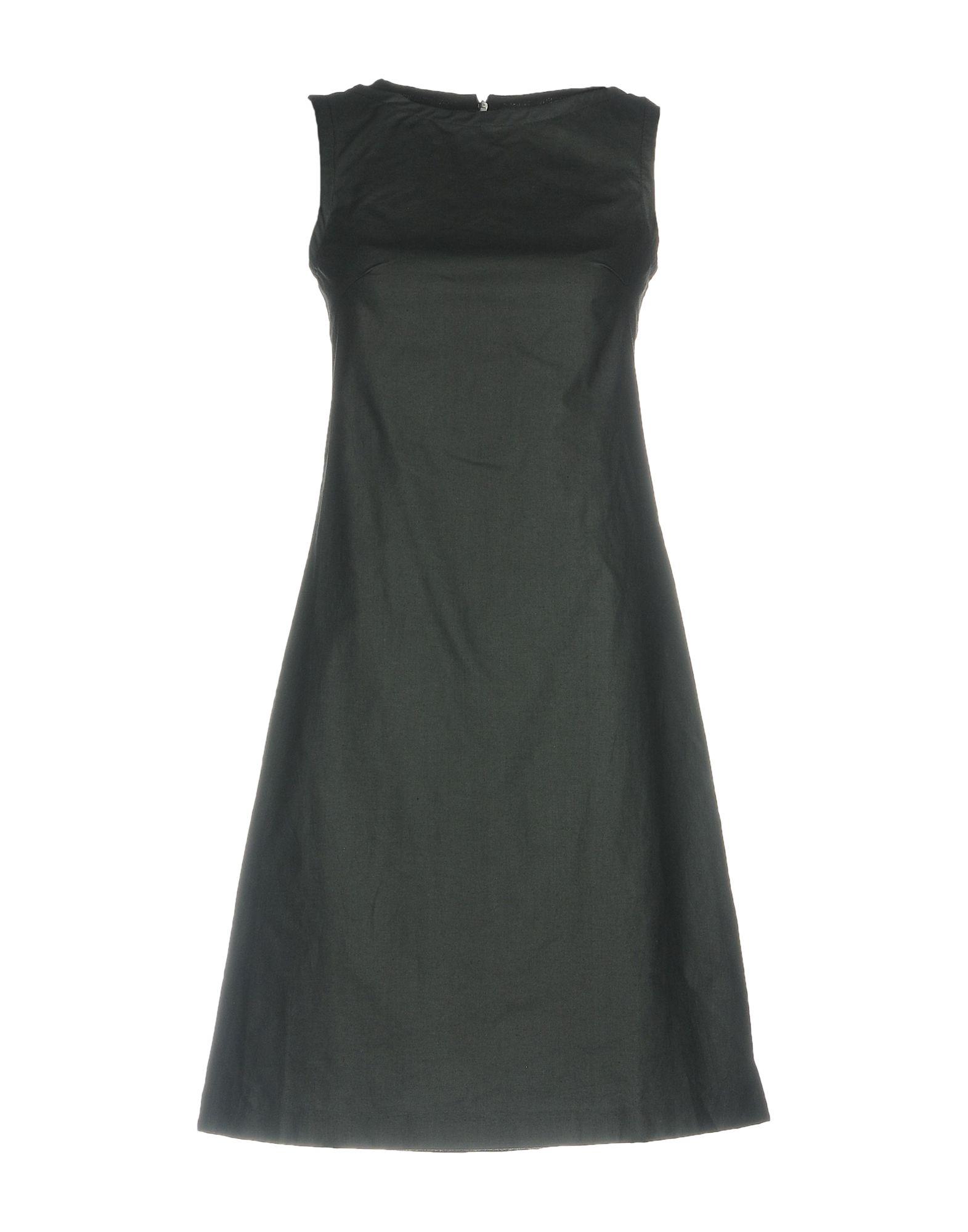 MAISON LAVINIATURRA Короткое платье
