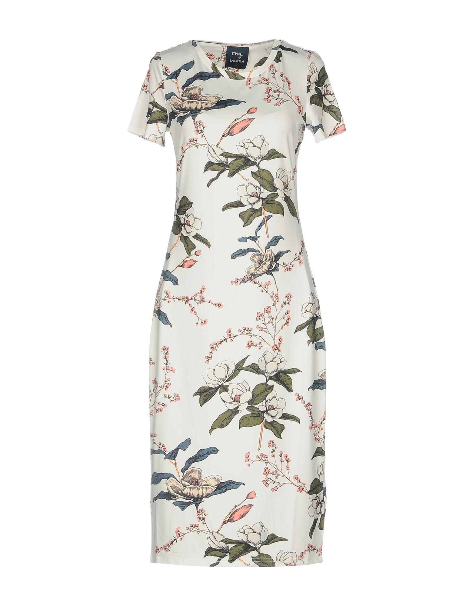 TANTRA Платье до колена блузки tantra блузка