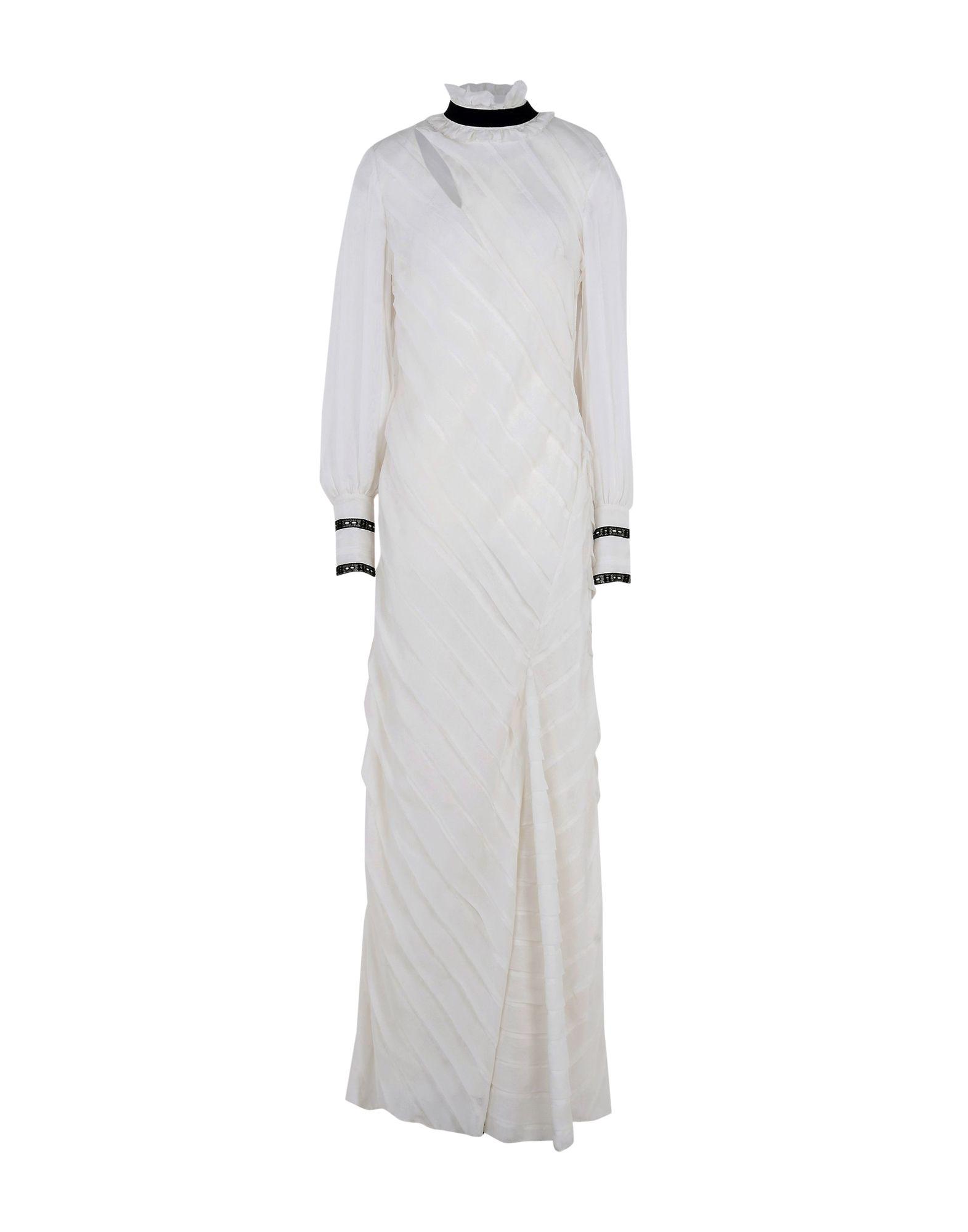 ERDEM Длинное платье erdem платье delilah