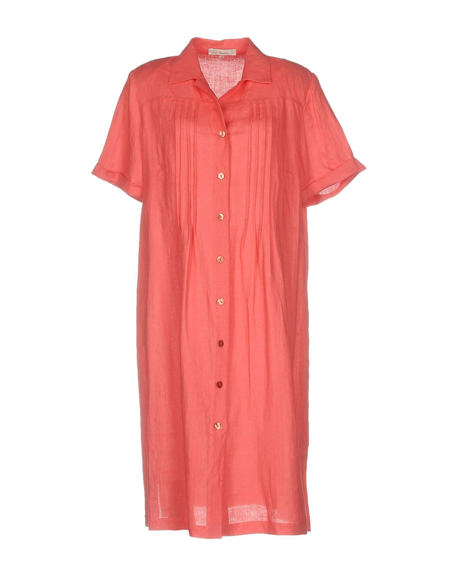 VIOLI NOVELLA Платье до колена