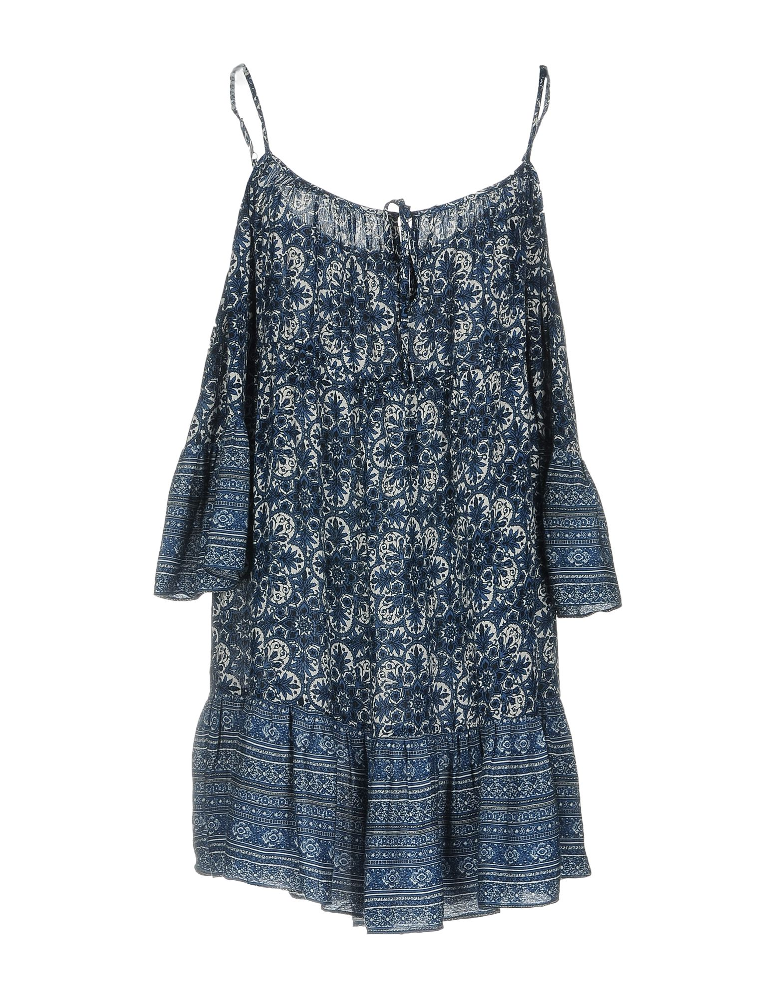 Фото LÉ SALTY LABEL Короткое платье