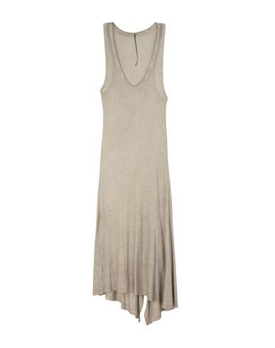 Платье длиной 3/4 от MASNADA
