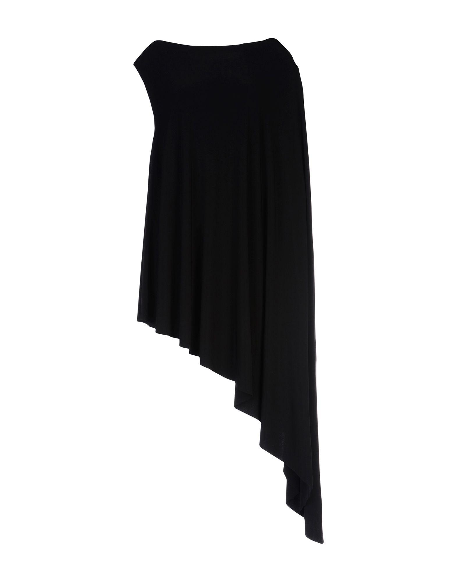 NORMA KAMALI Платье до колена