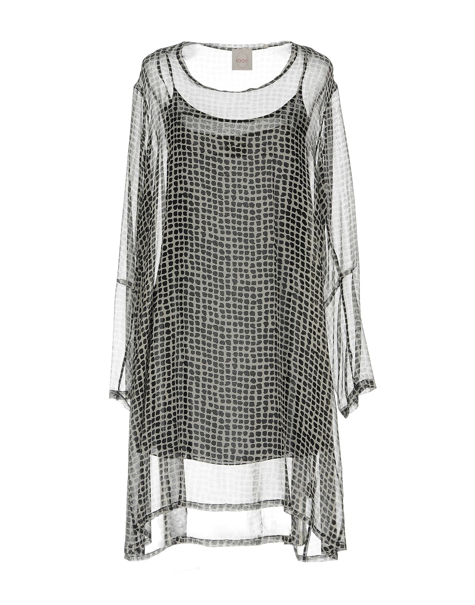 EGGS Короткое платье цена 2017
