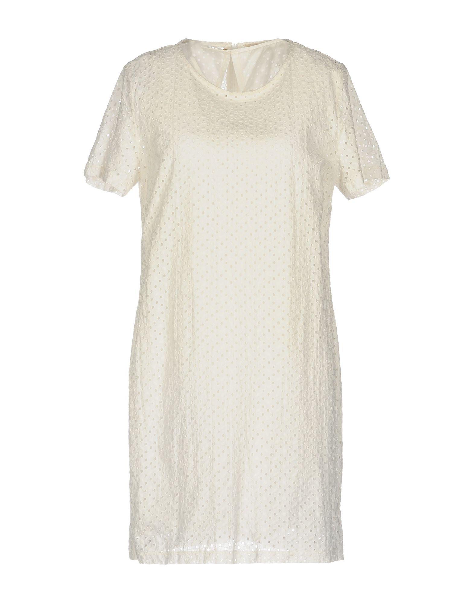 Фото - LIBERTINE-LIBERTINE Короткое платье libertine libertine платье до колена