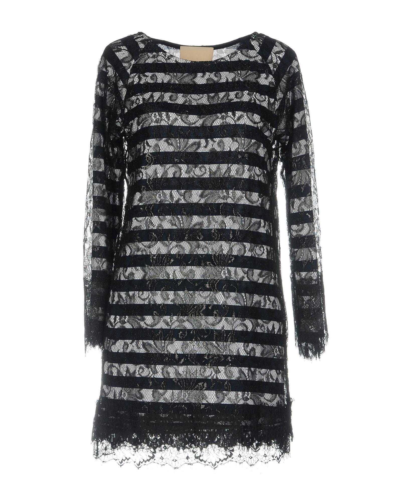LOYD/FORD Короткое платье