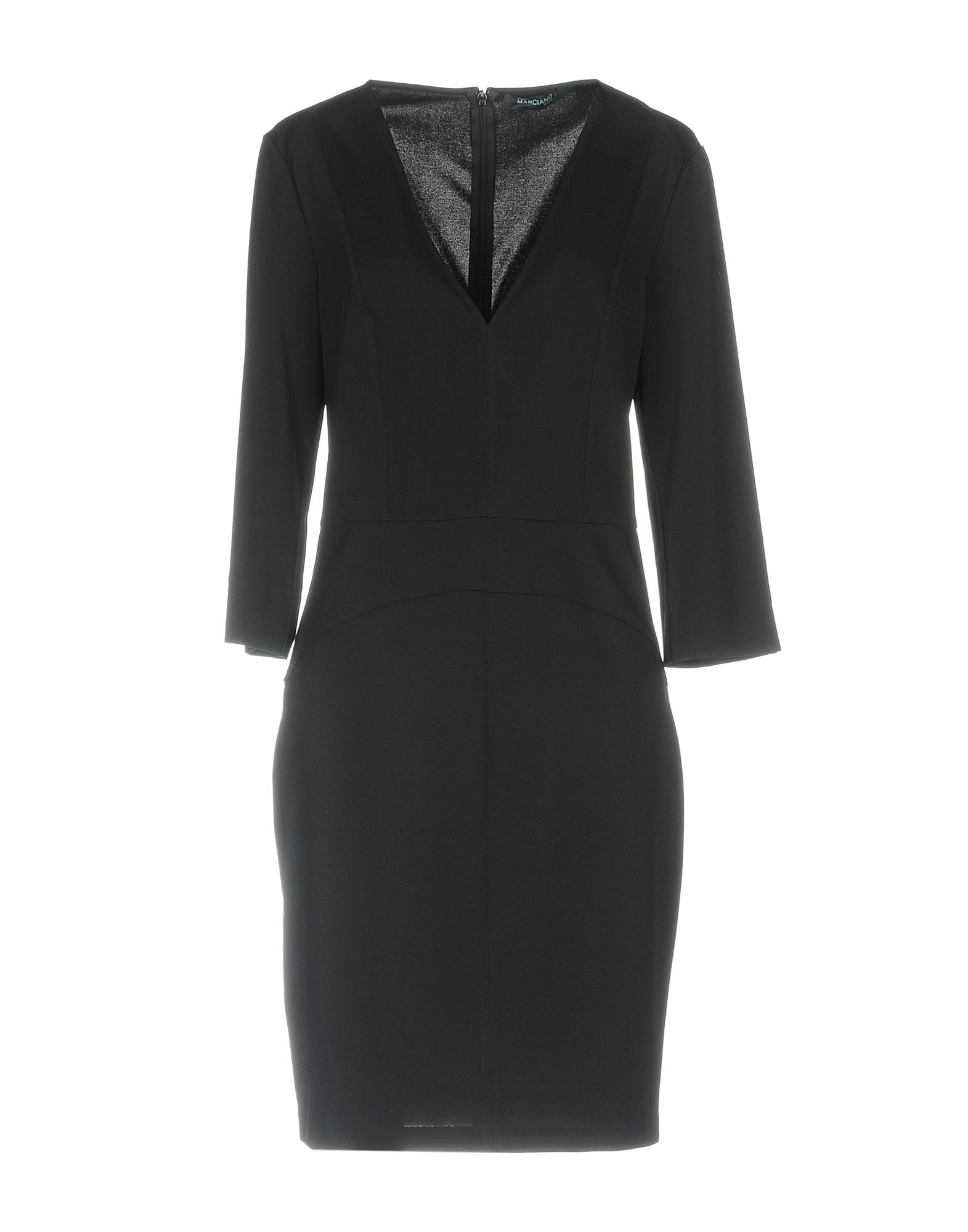 GUESS BY MARCIANO Короткое платье платье marciano guess 74g80k 5355z a996