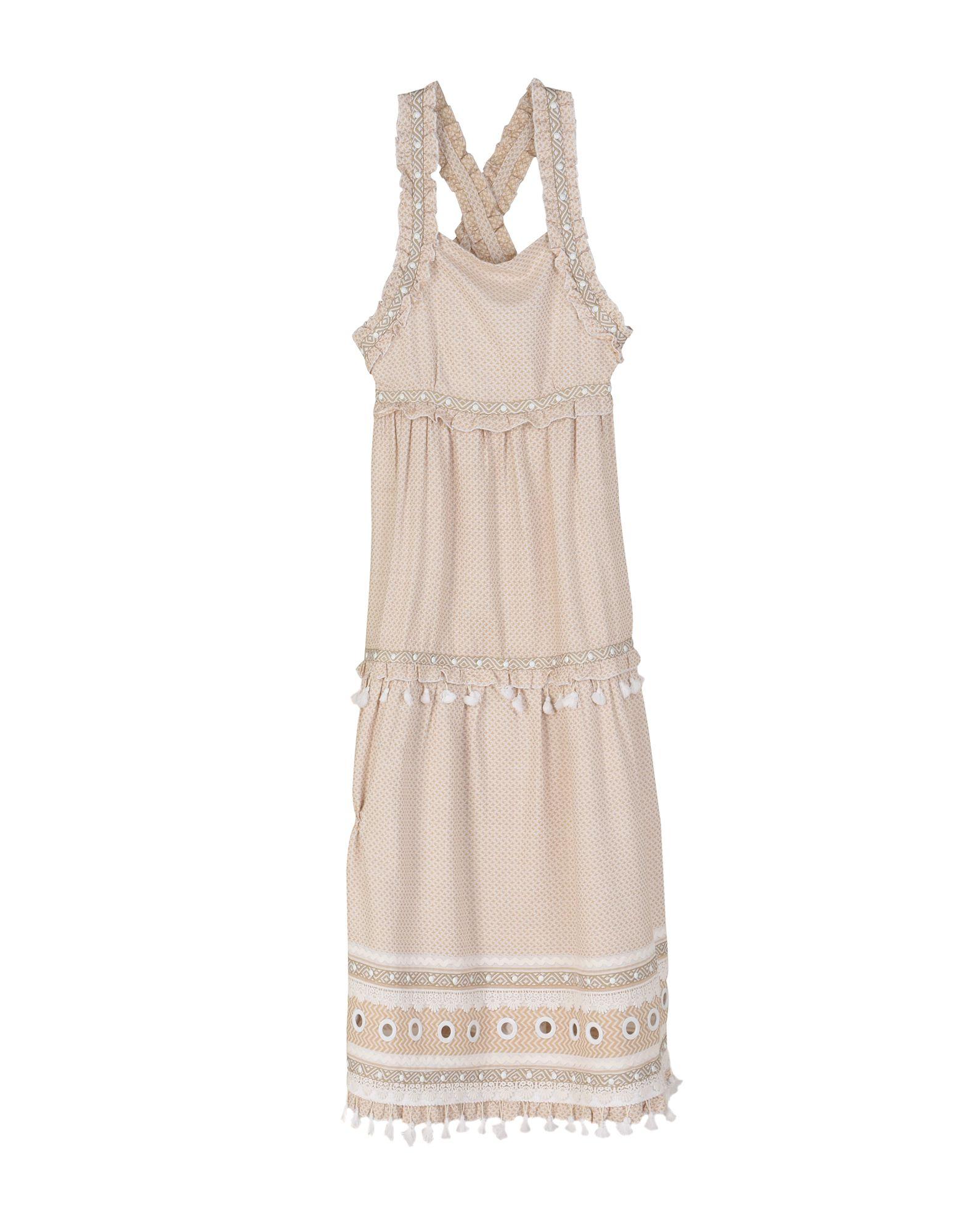 DODO BAR OR Платье длиной 3/4 цена 2017