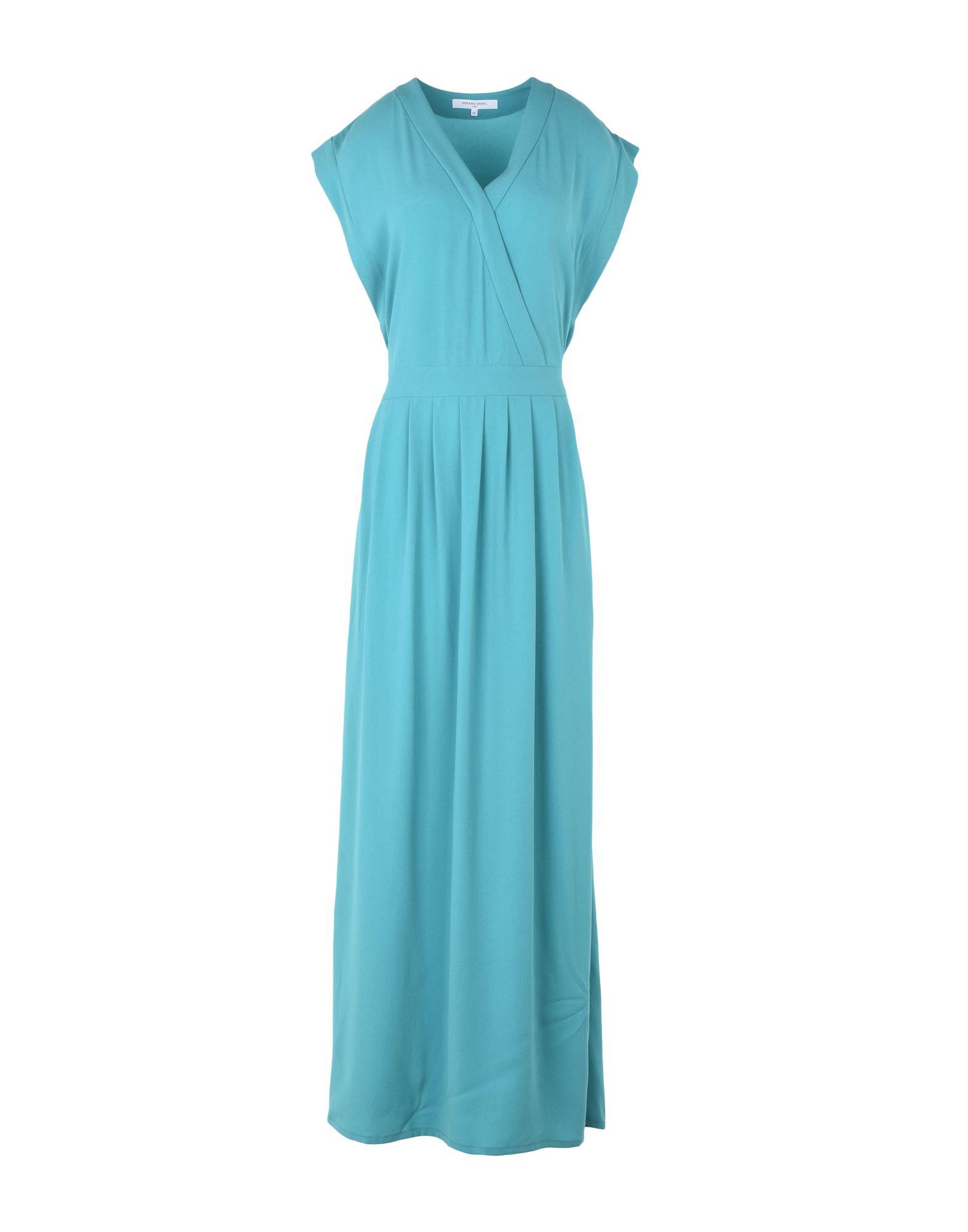 GERARD DAREL Длинное платье gerard darel длинное платье