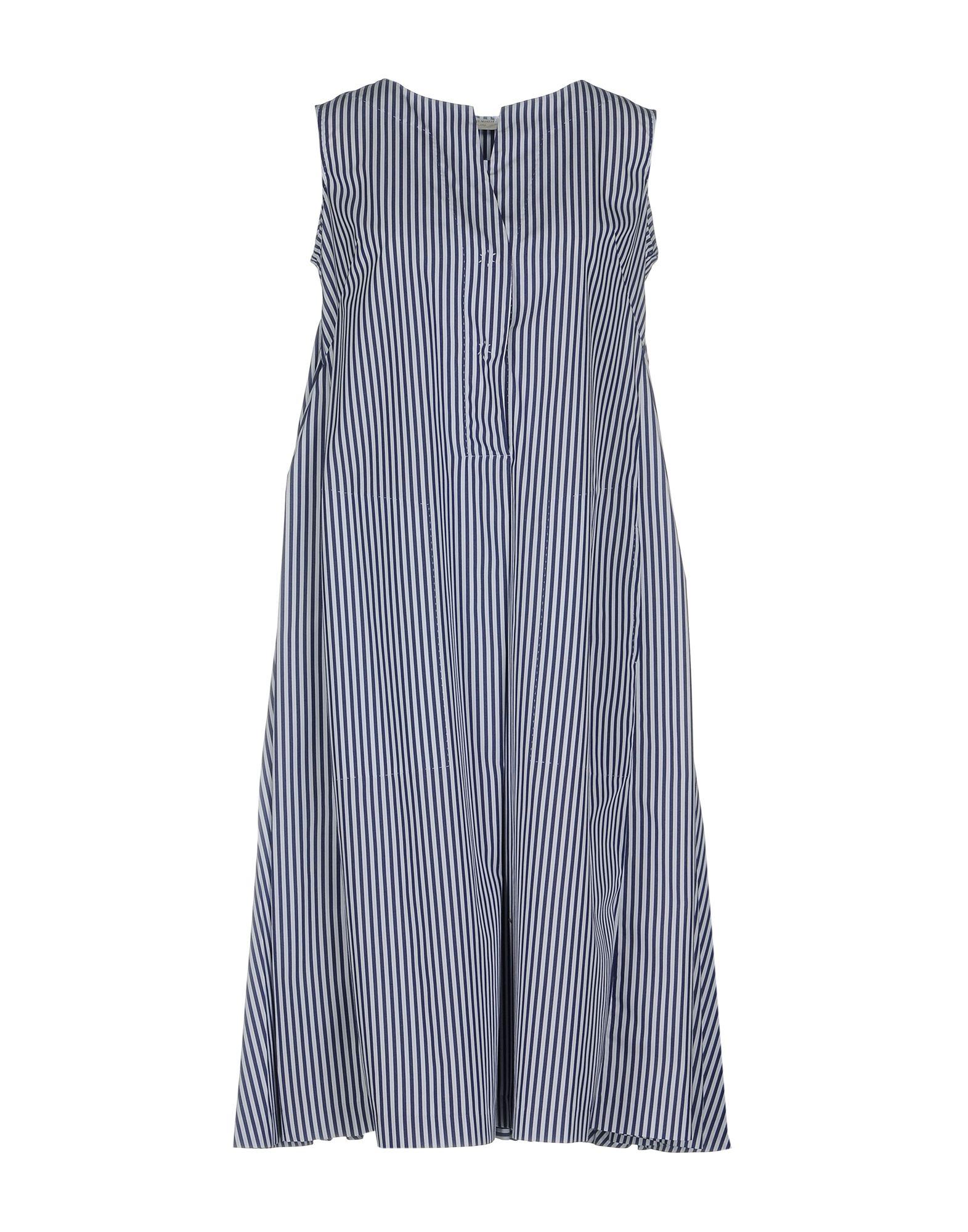 GUGLIELMINOTTI Платье длиной 3/4 lisa corti платье длиной 3 4