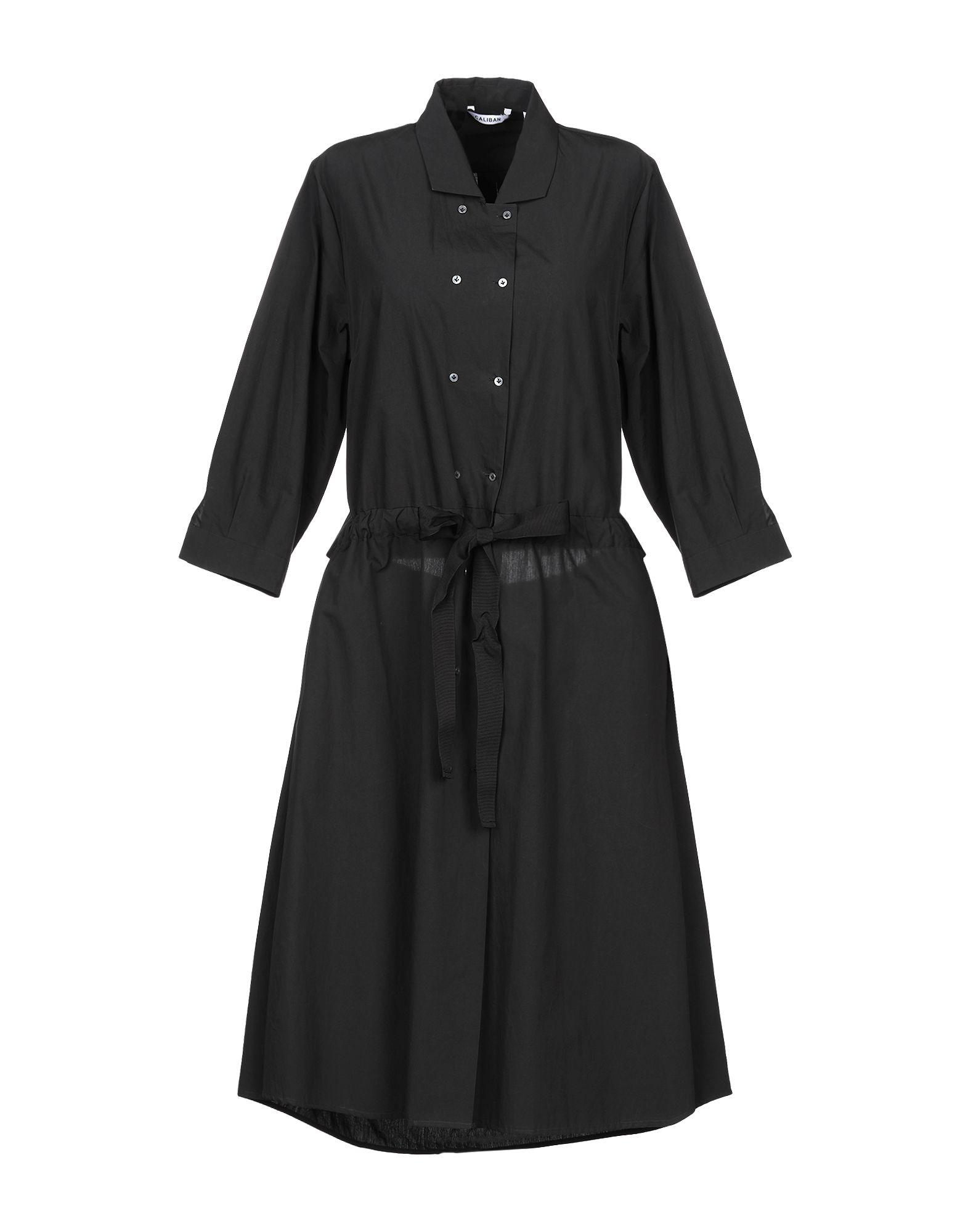 Фото - CALIBAN Платье до колена alice san diego платье до колена