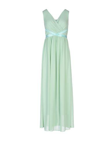 Фото - Женское длинное платье NO SECRETS светло-зеленого цвета