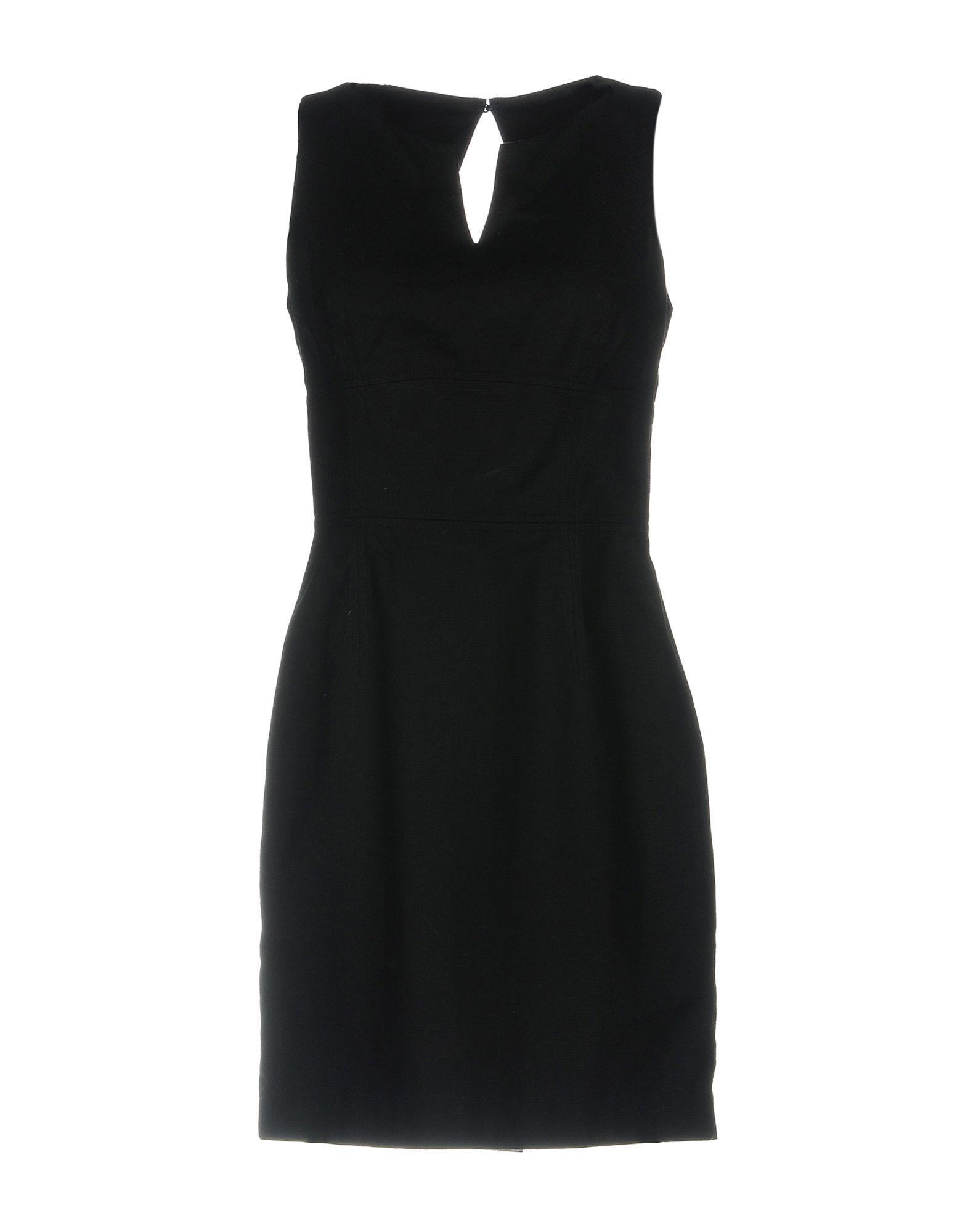 INTROPIA Короткое платье intropia длинная юбка