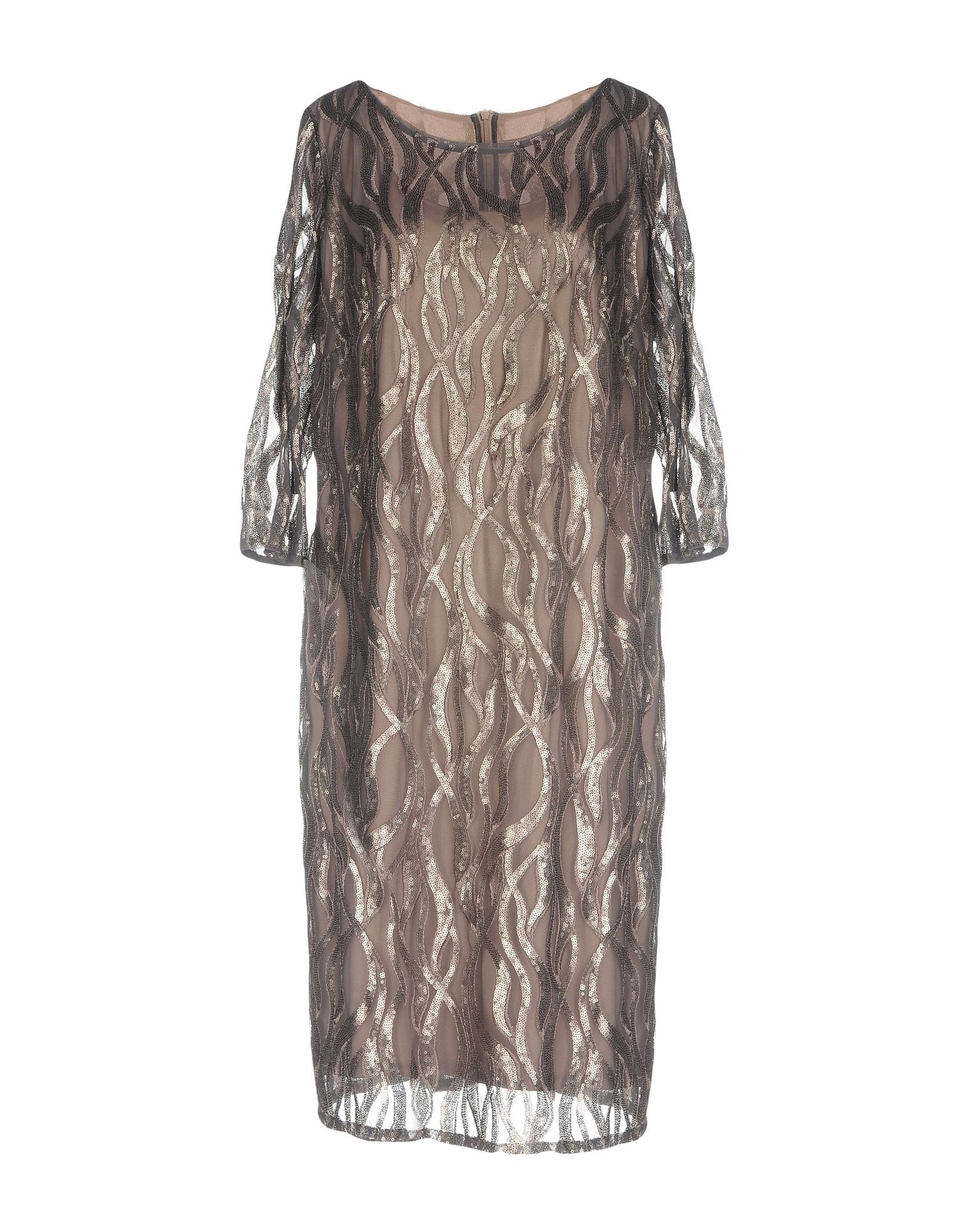 VERA MONT Платье до колена платье mont pellier платья и сарафаны кружевные ажурные и гипюровые