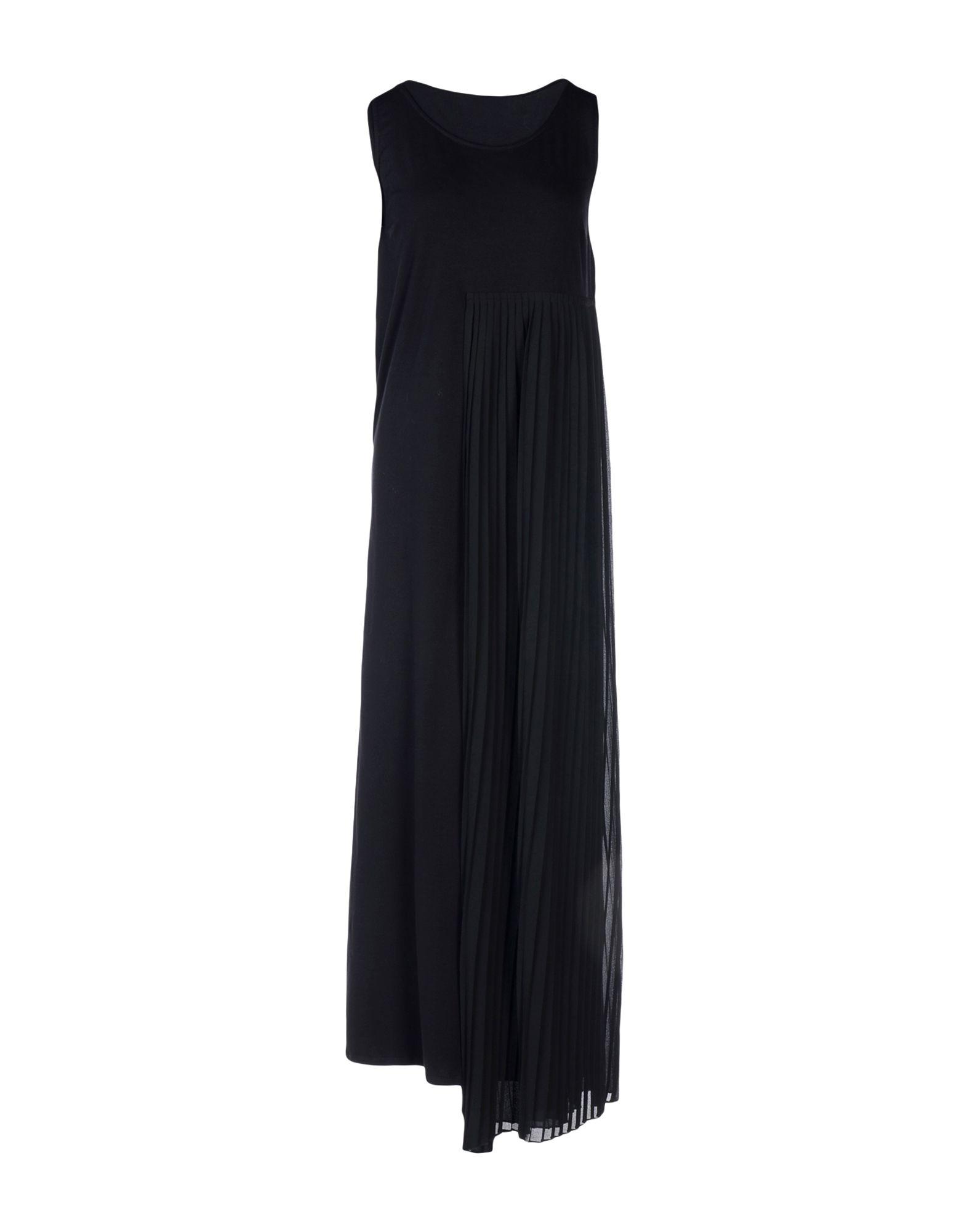 LIU •JO Длинное платье clio peppiatt длинное платье