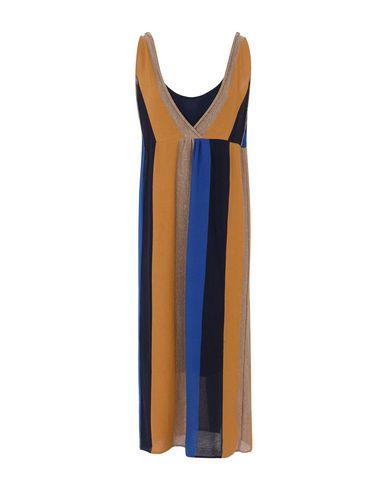Платье длиной 3/4 от FLOOR