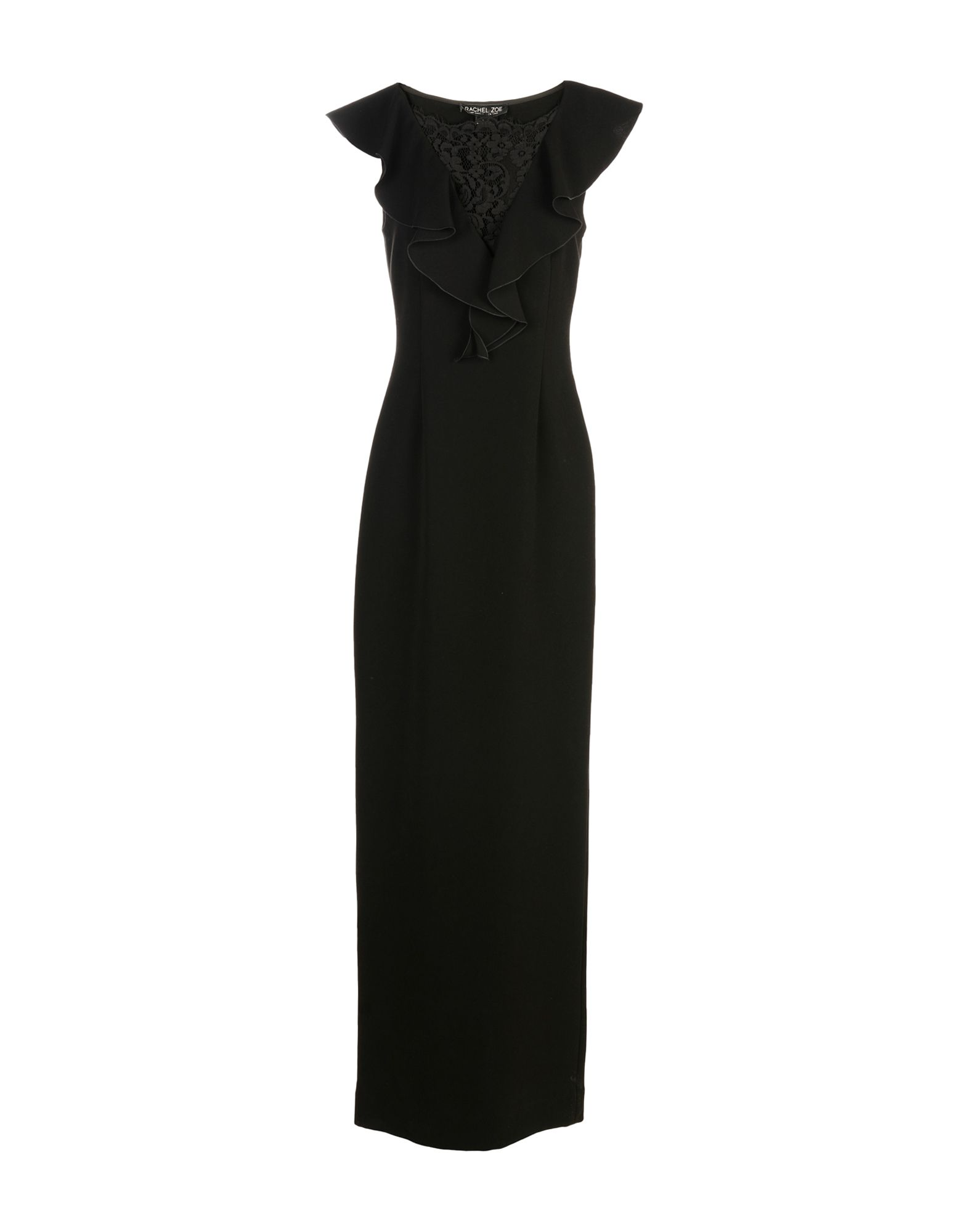 RACHEL ZOE Длинное платье rachel zoe adriana ii mermaid maxi dress