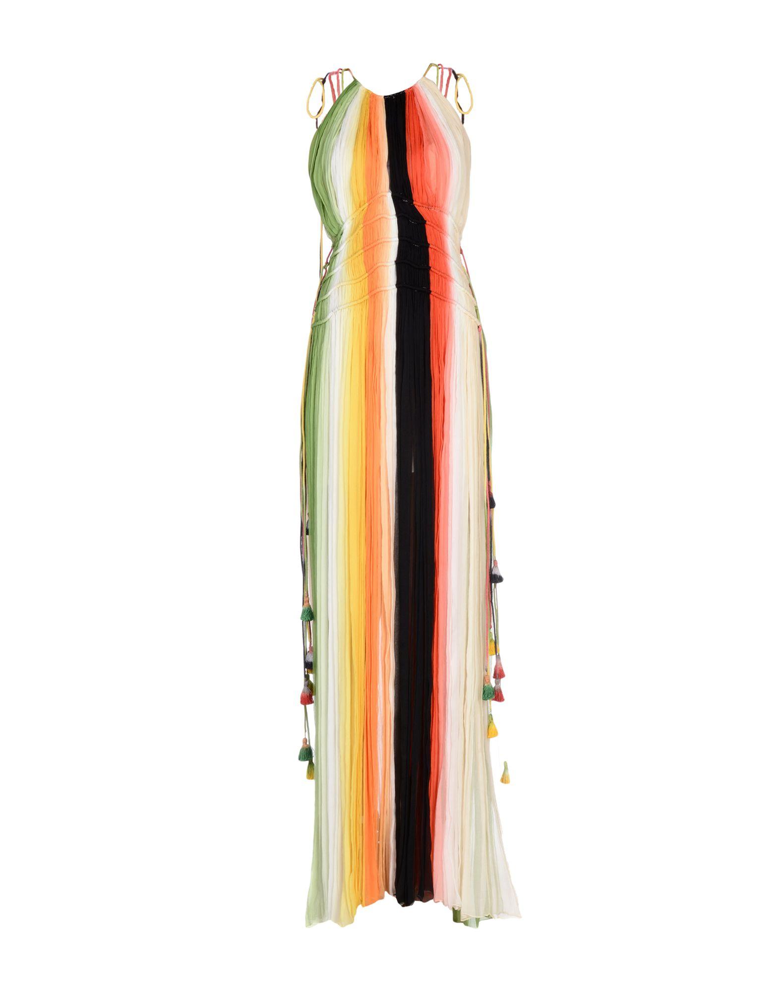 CHLOÉ Длинное платье rude длинное платье