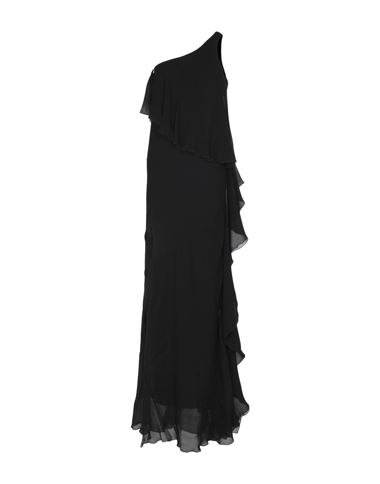 PATRIZIA PEPE SERA Длинное платье платье patrizia pepe patrizia pepe pa748ewptm91